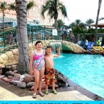 Moody Gardens Hotel Review: fun for the whole family!