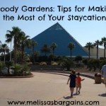 Moody Gardens:  10 tips for making the most of your Staycation!