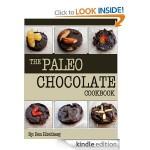 The Paleo Chocolate Cookbook FREE for Kindle