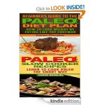 2 Paleo Cookbooks FREE for Kindle!