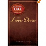 The Love Dare FREE for Kindle!