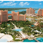 Round Trip Airfare for $72 and Bahamas Vacation Deals starting at $99!