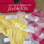 FabKids 3-piece Boys Outfit only $19.95 SHIPPED!