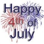 4th of July FREEBIES and Restaurant Coupons!