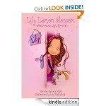 Lily Lemon Blossom:  Welcome to Lily's Room FREE for Kindle!
