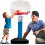 Little Tikes EasyScore Basketball Set only $19.97!