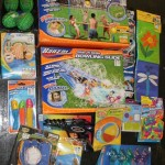 Summer Fun with Kids Giveaway (ends 7/25)