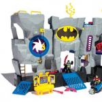Fisher Price Imaginext DC Super Friends Batcave as low as $22.39!