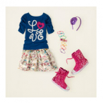 The Children's Place STOCK UP sale plus free shipping!