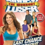 The Biggest Loser exercise DVDs only $3.60 each!