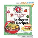 Circle of Friends 25 Barbecue Recipes FREE for Kindle!
