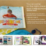 FREE 8X8 Hardcover Photo Book from Shutterfly!