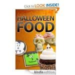Halloween Food FREE for Kindle!