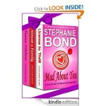 Stephanie Bond Mad About You Boxed Set FREE for Kindle!