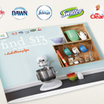FREE Procter & Gamble Home Made Simple Coupon Book!