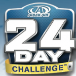 Join me in the Advocare 24 Day Challenge!