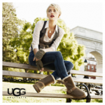 Ugg Boots up to 50% off on Zulily today!