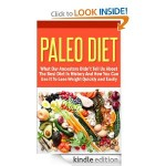 Paleo Diet FREE for Kindle!