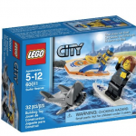 LEGO City Deals Starting at $5.59!