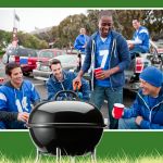 Kroger Tailgating Instant Win Game!