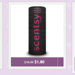Scentsy's MONSTER MONDAY Sale: 75% off