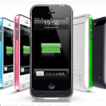 Mota iPhone 5/5s Extended Battery Case only $39.99