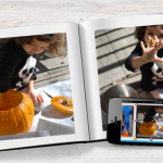 Save on photo books from Blurb!