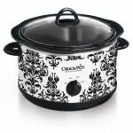 Crock Pot Slow Cooker only $15!