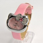Hello Kitty Watch only $4.23 shipped!