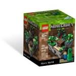 LEGO Minecraft lowest price EVER!