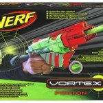 Nerf Vortex Proton Blaster only $9.97