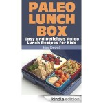 Paleo Lunch Box FREE for Kindle