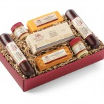Hickory Farms Holiday Traditions and Giveaway!