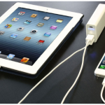 Portable Backup Battery Charger for iPhone and iPad Devices only $19.99