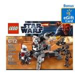 LEGO Star Wars Deal at Walmart!
