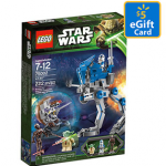 LEGO Star Wars Gift Card Bundle!