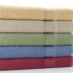 Croft & Barrow Quick Drying Bleach Friendly Bath Towels only $2.12!