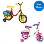 Kids Bikes Sale starting at $29!