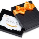 Wacky Wednesday Amazon Gift Cards FLASH GIVEAWAY!