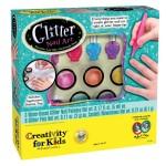 Creativity for Kids Glitter Nail Art Kit only $7.48