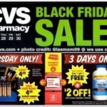 CVS Black Friday Ad deals
