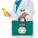 Fisher Price Medical Kit 50% off!