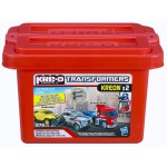 KRE-O Transformers 279 Piece Tub for $7.99