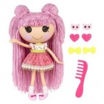 Lalaloopsy Hair Dolls on sale for $22.99!