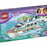 LEGO Friends Dolphin Cruiser Lowest Price EVER!