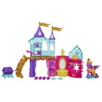 My Little Pony Crystal Palace Playset only $14!