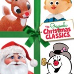 The Original Christmas Classics DVD Gift Set only $11.99