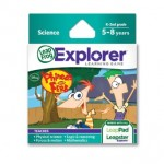 LeapFrog Leap Pad Learning games under $10!