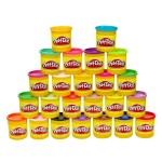 Play-Doh 24 Count Pack only $12.99!