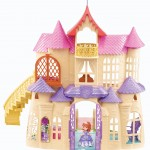 Disney Sofia the First Magical Talking Castle only $29.99!
